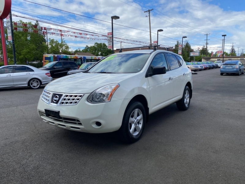 NISSAN ROGUE 2010 price $9,995