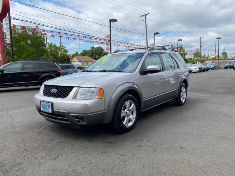 FORD FREESTYLE 2006 price $7,995