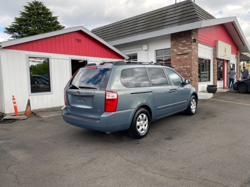 KIA SEDONA 2008 price $8,995