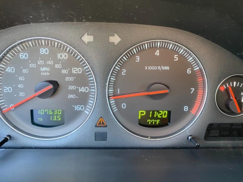 VOLVO XC90 2008 price $10,995