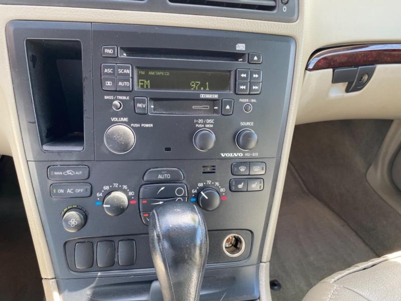 VOLVO XC70 2004 price $6,995