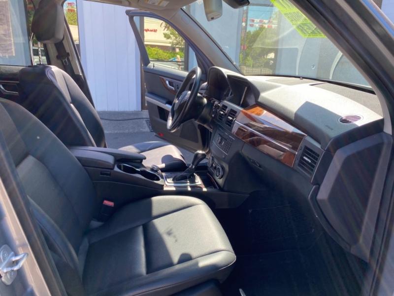 MERCEDES-BENZ GLK-CLASS 2012 price $13,995