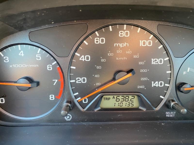 HONDA ACCORD 2002 price $6,995