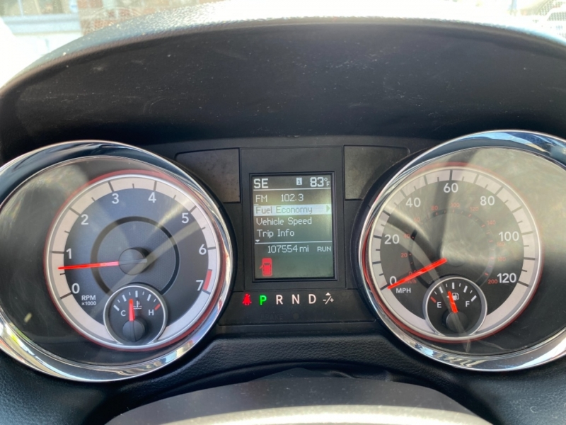 DODGE GRAND CARAVAN PASSENGER 2011 price $9,995