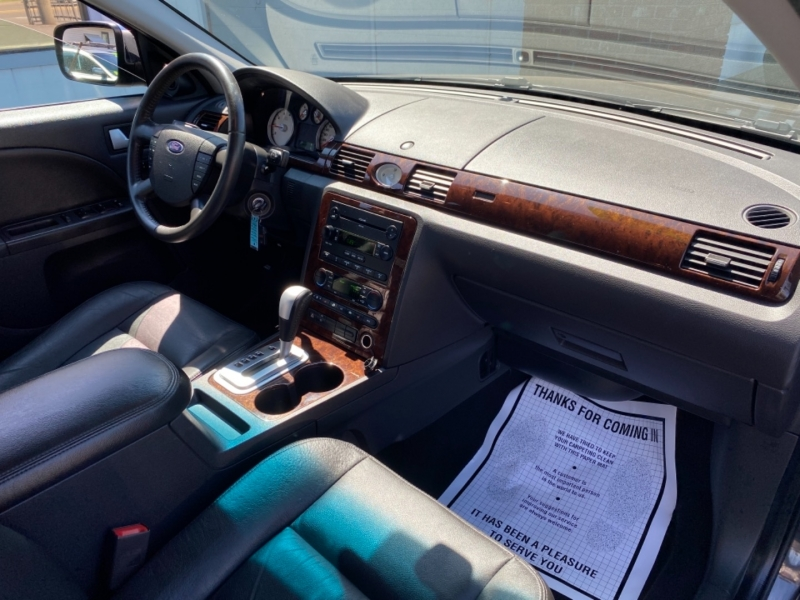 FORD FIVE HUNDRED 2007 price $7,995
