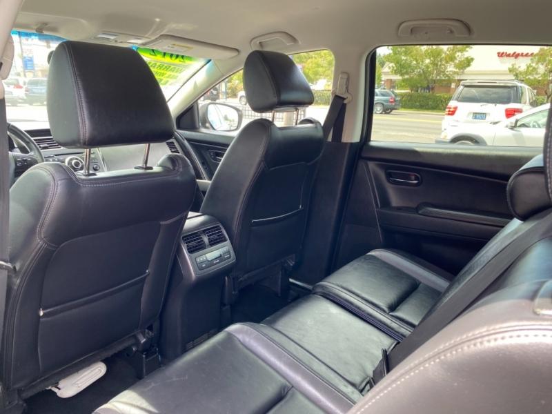 MAZDA CX-9 2012 price $12,995