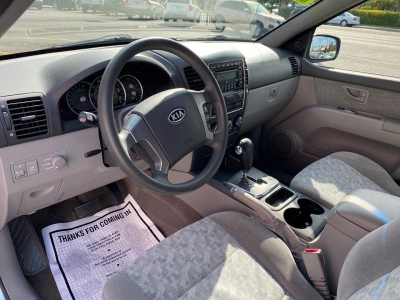 KIA SORENTO 2008 price $6,995