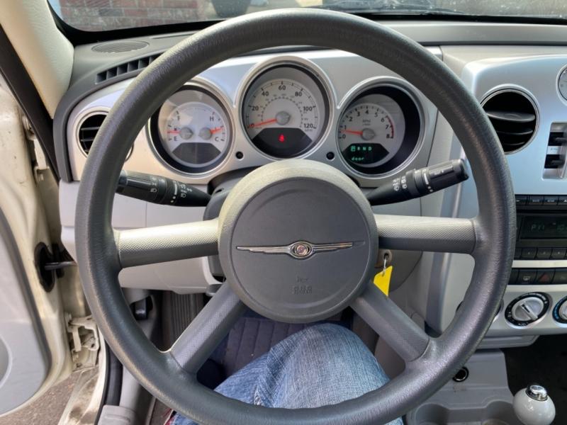 CHRYSLER PT CRUISER 2006 price $2,995