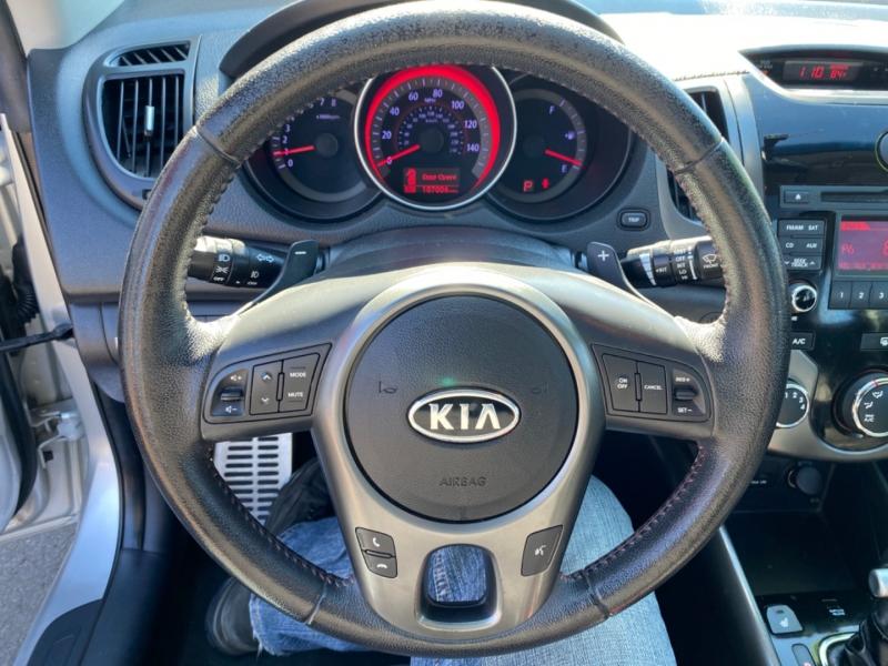 KIA FORTE 2012 price $10,995