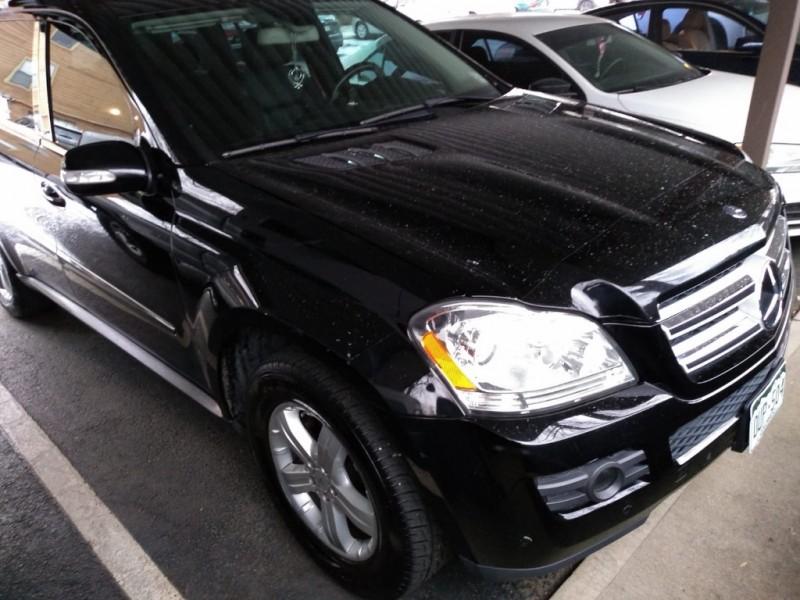 Mercedes-Benz GL-Class 2007 price $10,998