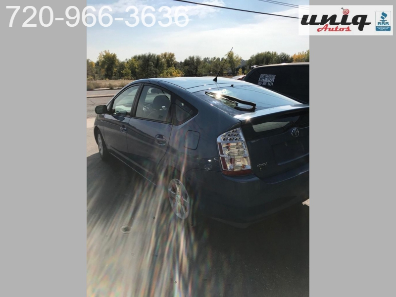 Toyota Prius 2008 price $3,999
