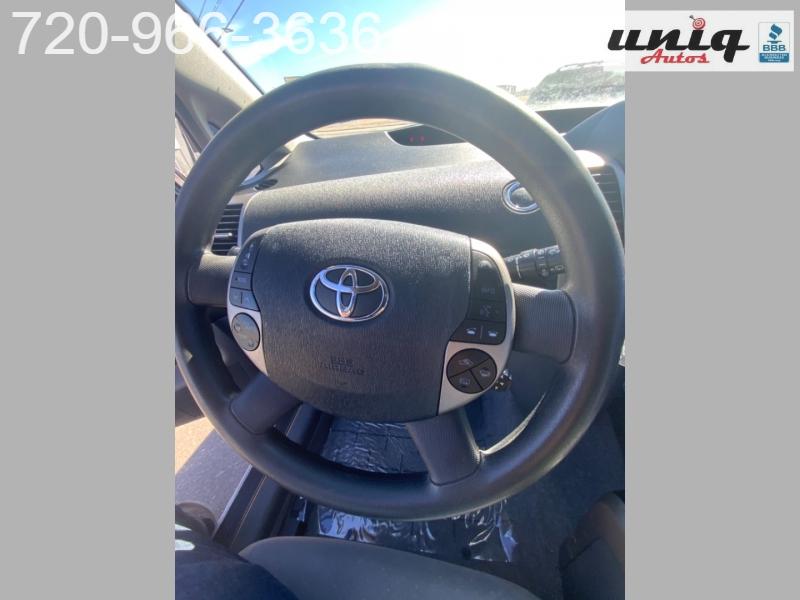 Toyota Prius 2009 price $5,500