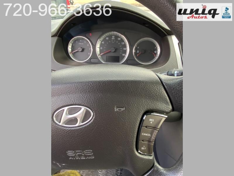 Hyundai Sonata 2010 price $3,999