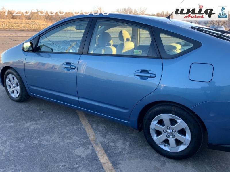 Toyota Prius 2008 price $0