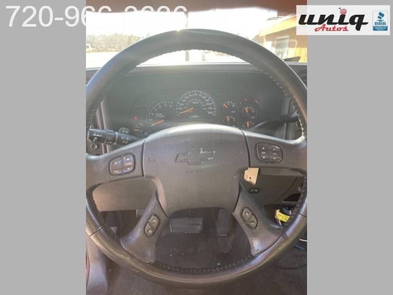 Chevrolet Silverado 2500HD 2005 price $6,999