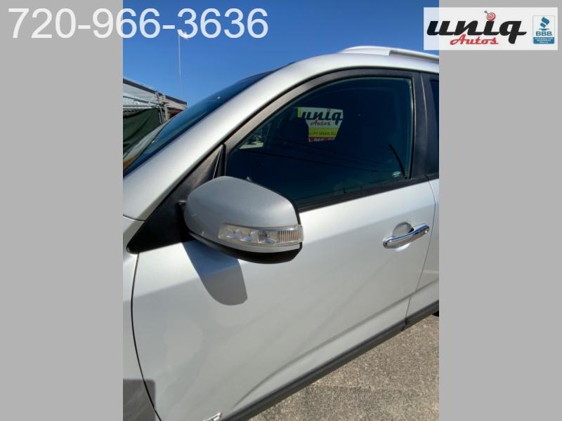 Kia Sorento 2013 price $8,999