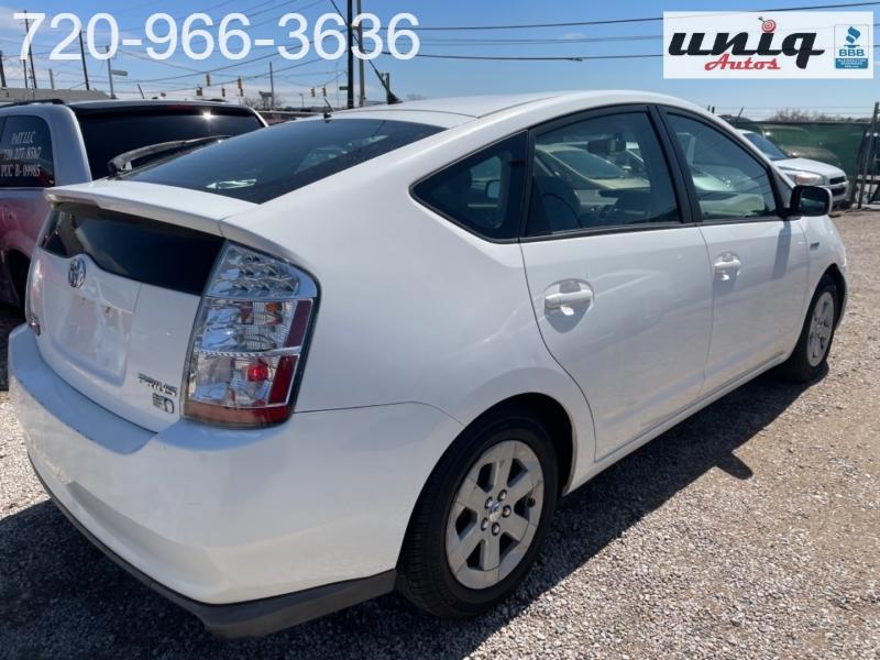 Toyota Prius 2008 price $4,599