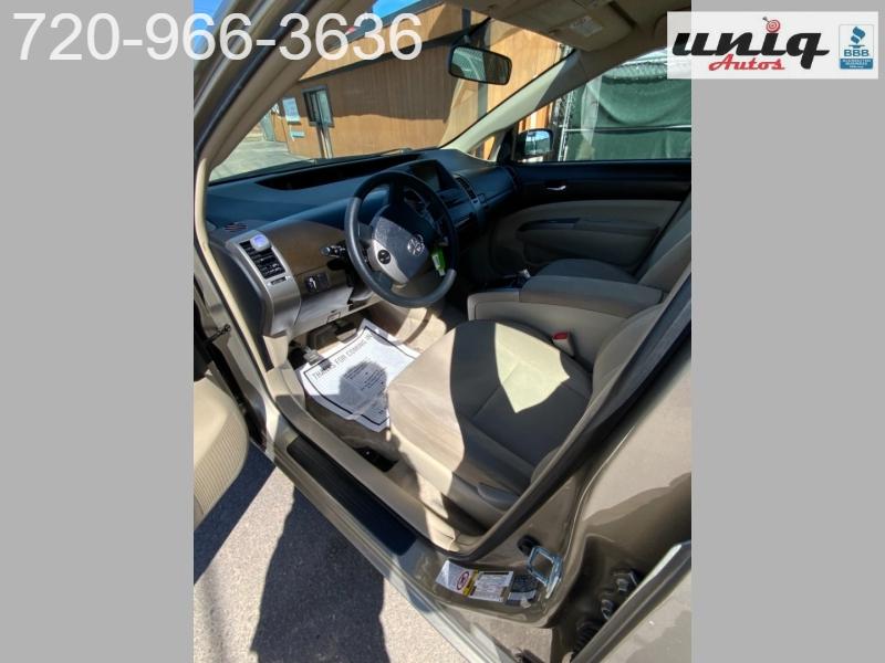Toyota Prius 2004 price $6,799