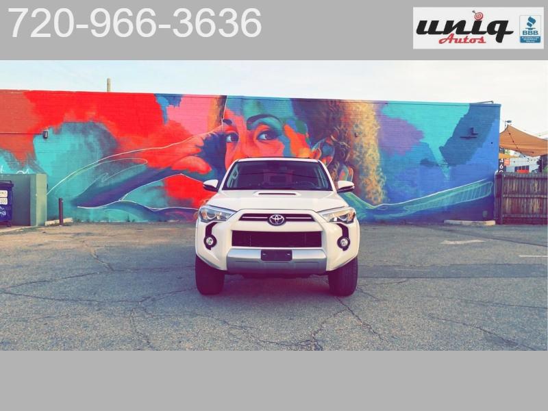 Toyota 4Runner 2020 price $34,500