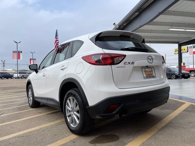 Mazda CX-5 2016 price $2,100 Down