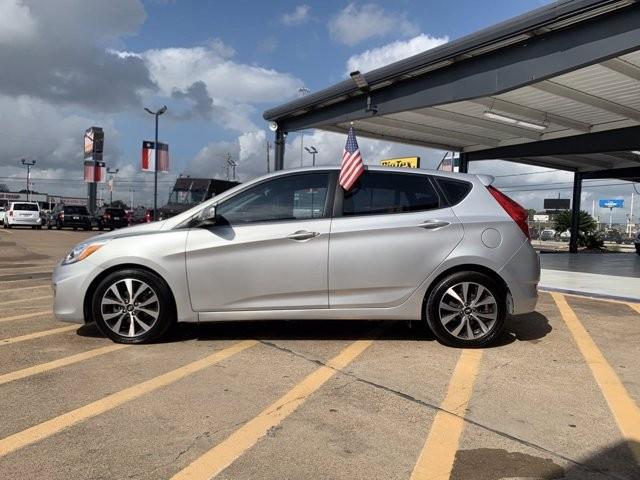 Hyundai Accent 2016 price $1,700 Down