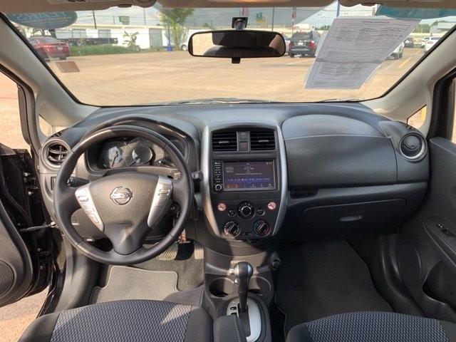 Nissan Versa Note 2019 price $2,000 Down