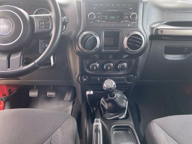 Jeep Wrangler 2013 price $2,900 Down