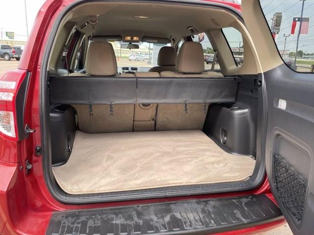 Toyota RAV4 2011 price $16,595
