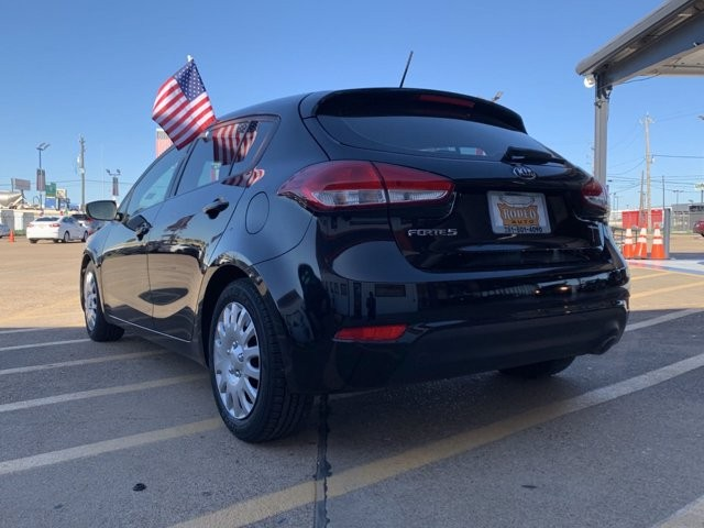 Kia Forte 5-Door 2016 price $1,800 Down