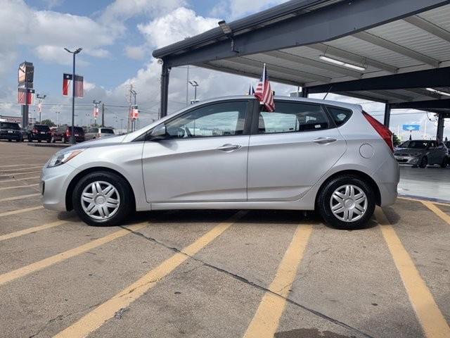 Hyundai Accent 2017 price $1,600 Down