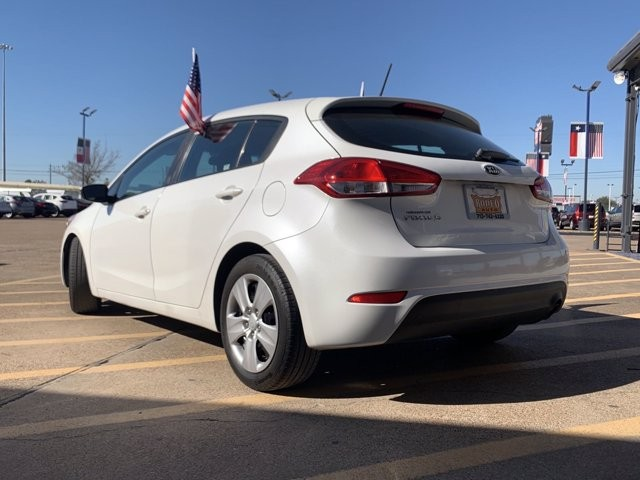 Kia Forte 5-Door 2016 price $1,700 Down