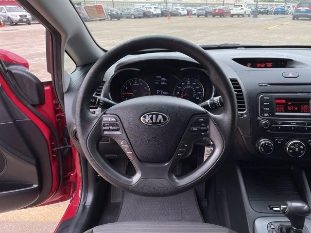 Kia Forte 2015 price $1,700 Down
