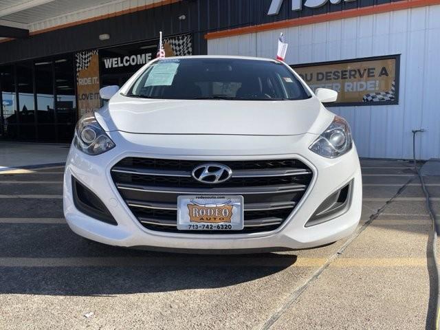 Hyundai Elantra GT 2017 price $1,800 Down