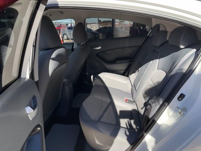 Kia Forte 2017 price $1,800 Down