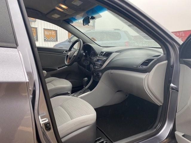 Hyundai Accent 2016 price $1,500 Down