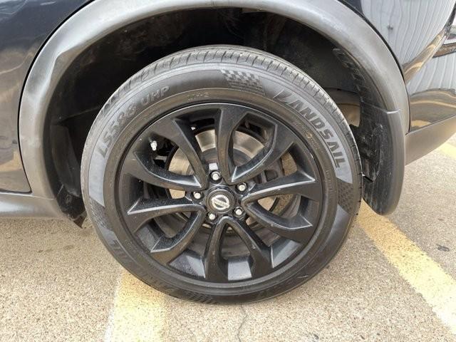 Nissan JUKE 2014 price $1,800 Down