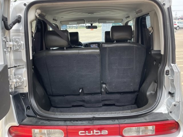 Nissan cube 2011 price $1,300 Down