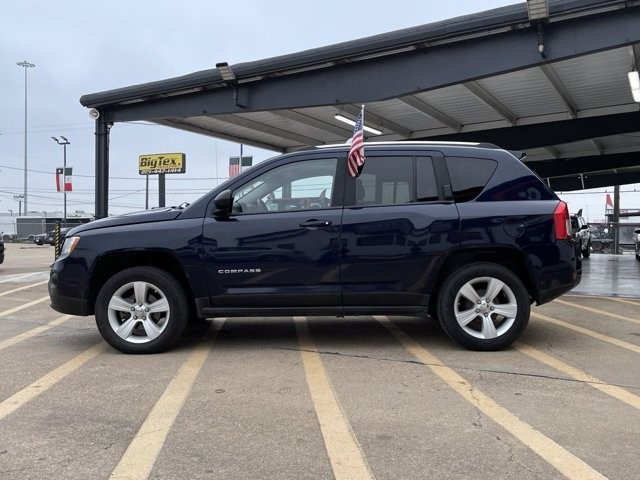 Jeep Compass 2012 price $1,500 Down