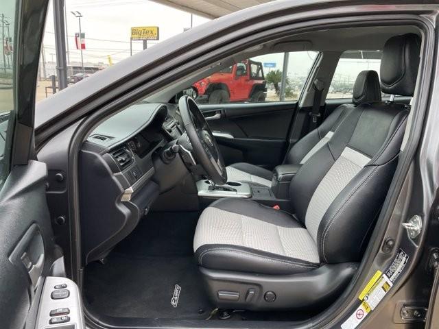 Toyota Camry 2013 price $1,800 Down