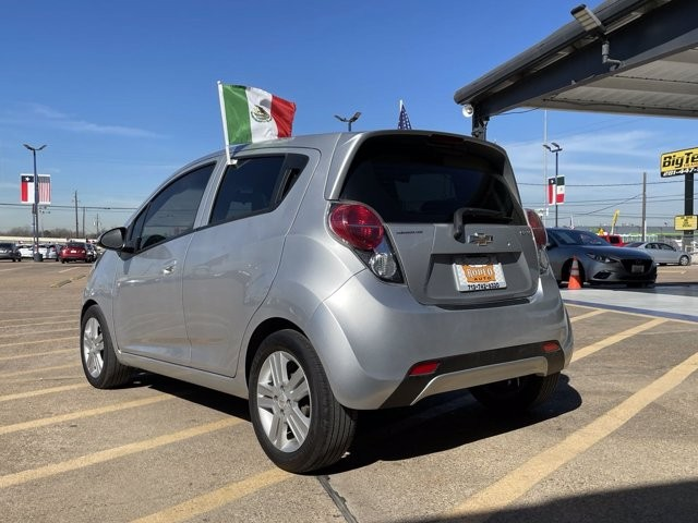 Chevrolet Spark 2015 price $1,200 Down