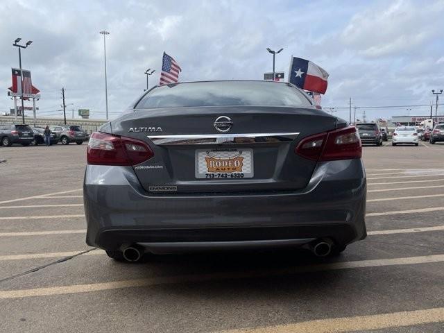 Nissan Altima 2018 price $1,800 Down