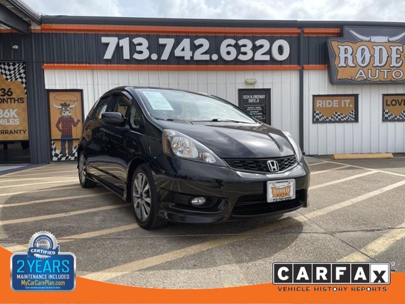 Honda Fit 2012 price $1,600 Down