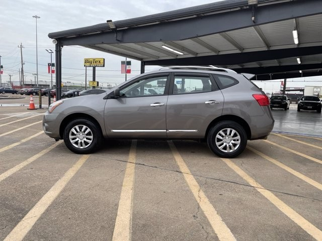 Nissan Rogue Select 2015 price $1,700 Down