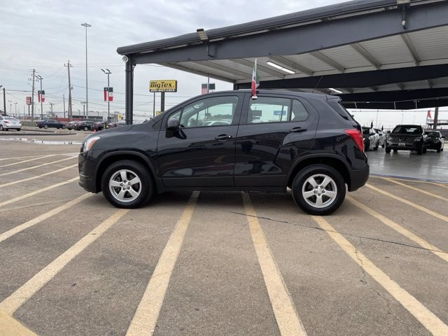 Chevrolet Trax 2016 price $1,700 Down
