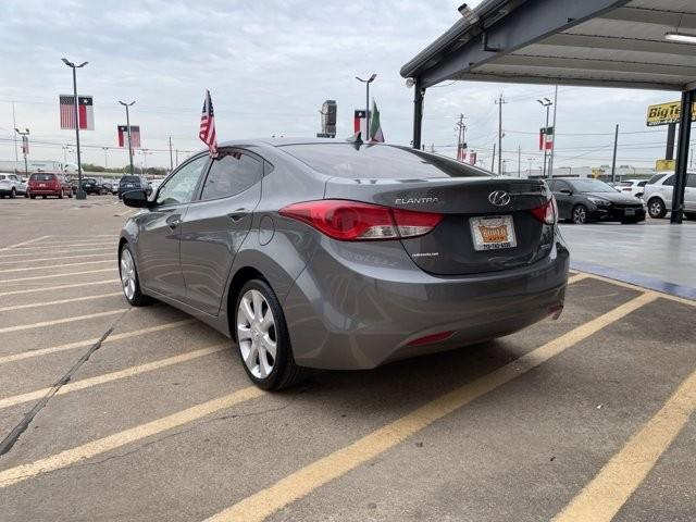 Hyundai Elantra 2013 price $1,400 Down