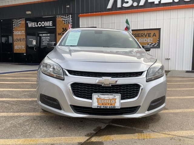 Chevrolet Malibu 2015 price $1,700 Down
