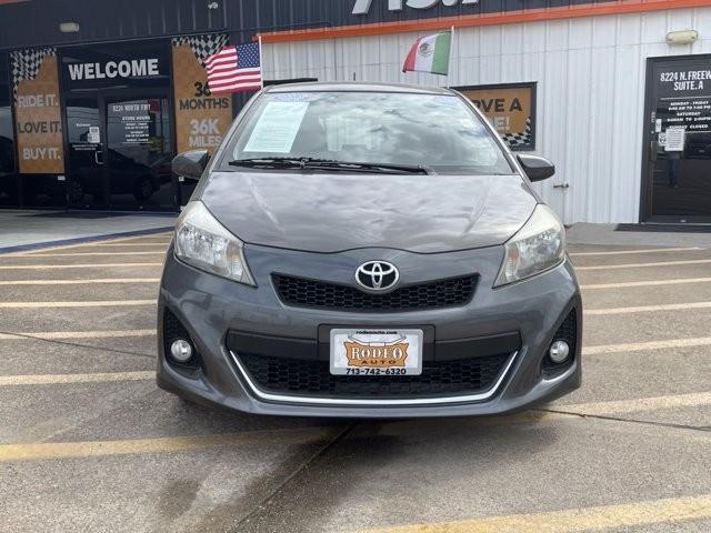 Toyota Yaris 2014 price $1,500 Down