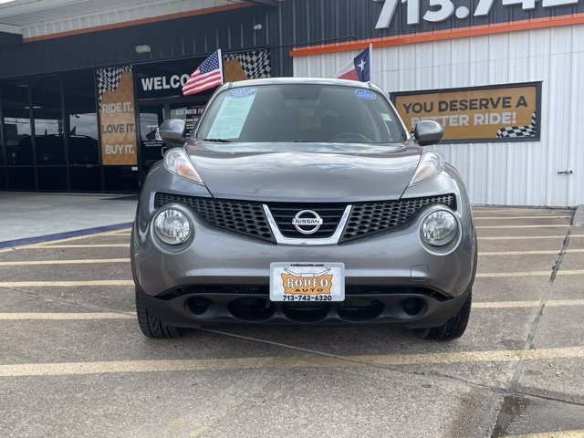 Nissan JUKE 2013 price $1,600 Down