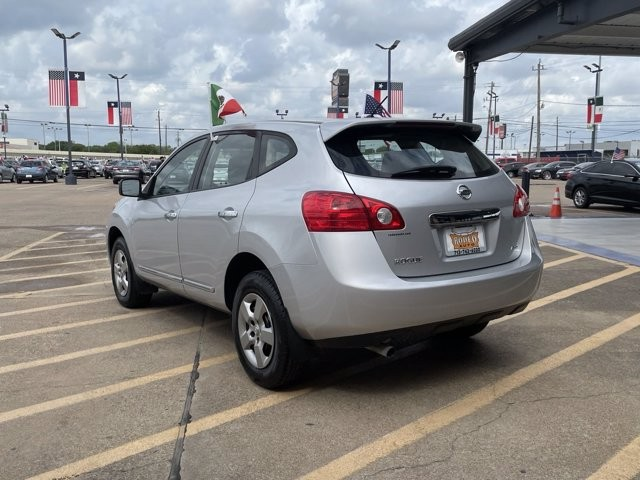 Nissan Rogue 2012 price $1,500 Down