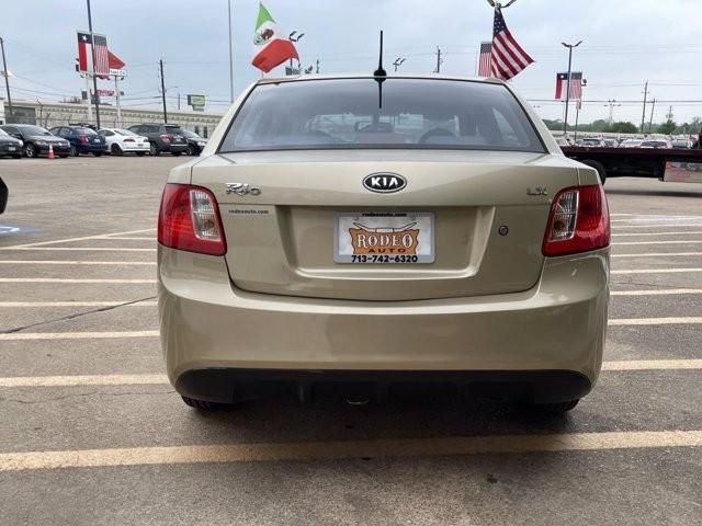 Kia Rio 2011 price $1,200 Down